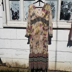 Boho Inspired Sundance Dress